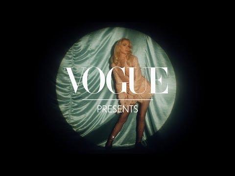 Sabine Getty: Woman On The Verge | British Vogue
