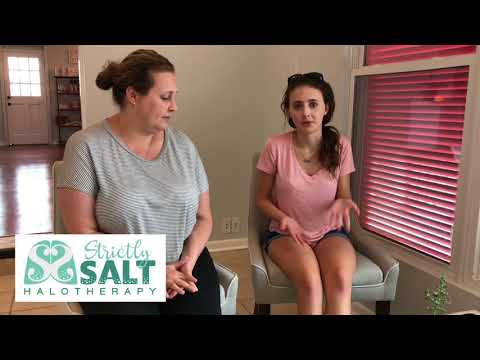 Strictly Salt of Metairie – Allergies and Skin