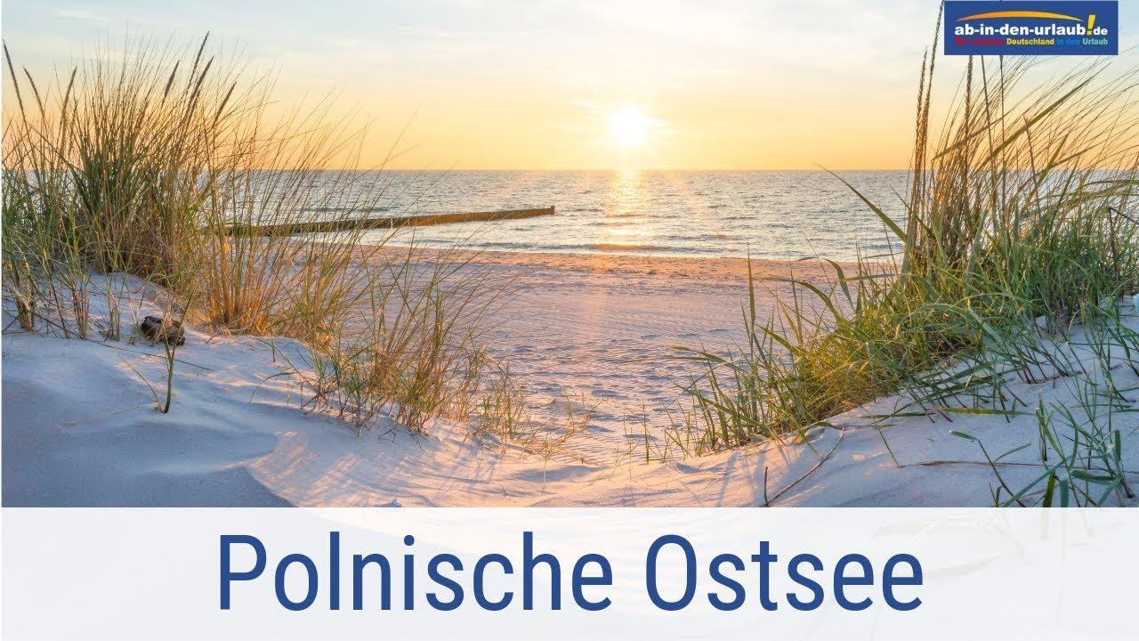 Karte Ostseeküste Polen.Polnische Ostsee Top Reisetipps Für Polens Ostseeküste