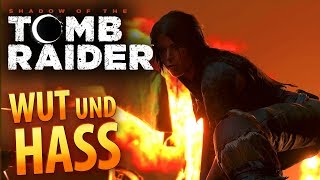 Shadow of the Tomb Raider #042 | Wut - Hass & Verzweiflung | Gameplay German Deutsch thumbnail