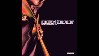 Peaky Pounder - Sekoittimen