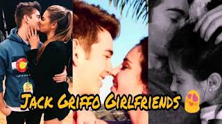 Jack Griffo Girlfriends❤❤❤