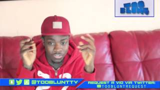 Bugzy Malone The Revival Reaction Video