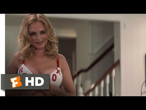 Anger Management (4/8) Movie CLIP