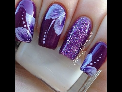 Nail Art Compilation For Short Nails Amazing Nail Art Compilation