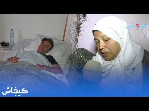 والدة إحدى الضحايا: بنتي مشات بغاها الله ويلا حاتم إدار داير الذنب فهاد الحادثة أنا غنتابعو