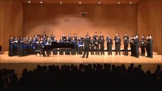 拉縴人青年合唱團 Taipei Youth Choir - Oh! Susanna (arr. Mark Hayes)