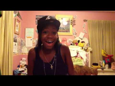 Boyfriend-Justin Bieber (Believe(Deluxe Edition)) Cover by Kim with Swag //#JustinBieberJuly //