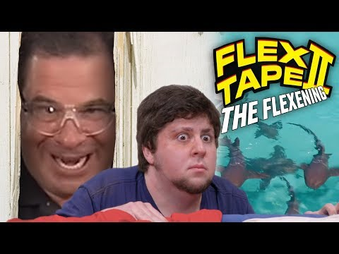 Flex Tape | Know Your Meme