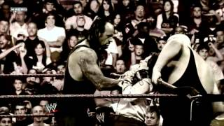 WWE Big Show vs The Undertaker Promo at No Mercy 2008