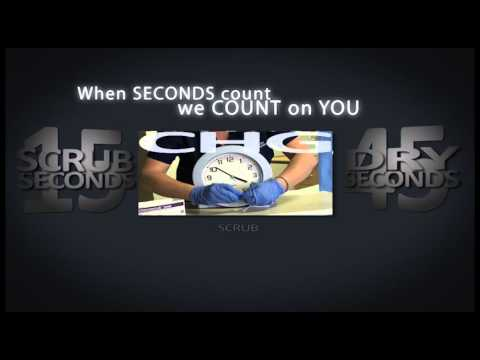 Scrub The Hubseconds Count Youtube