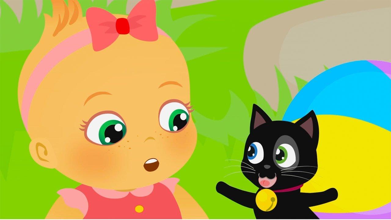 Tatty se Convierte en Bebé 👶🏻 Dibujos Animados YouTube