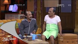 Download Video Ini Talk Show 26 Februari 2015 Part 2/5 - Opie Kumis, Amanda Manopo, Dan Parto MP3 3GP MP4