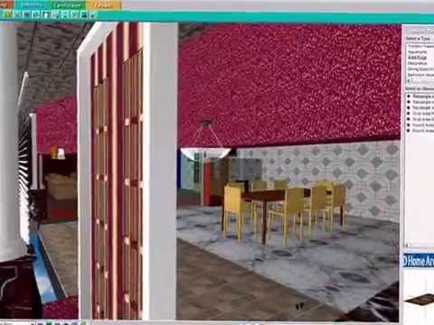3D Home Architect Design Suite Deluxe 8 My First Design   YouTube. 3d Home Architect Design Suite Deluxe 8 Download. Home Design Ideas