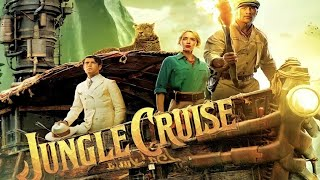 Jungle Cruise 2021Movie Explained Hindi | jungle Cruise film Reviews हिन्दी/اردو | Disney theme park