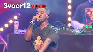 Yung Nnelg - Live at Woo Hah 2017