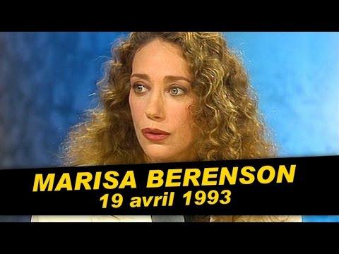 Marisa Berenson est dans Coucou c'est nous  Emission complète