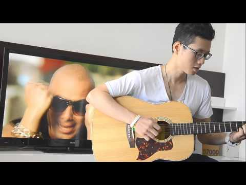 The World Is Ours - David Correy - Guitar Cover