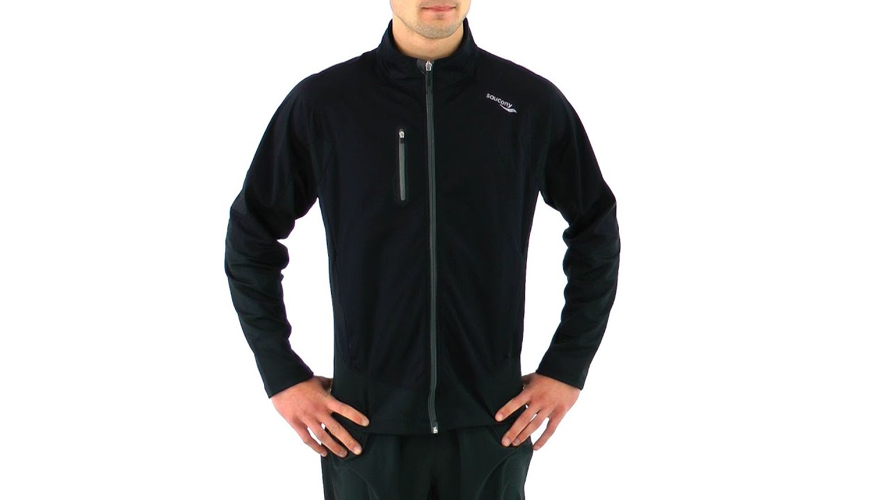 a838b9fe saucony vitarun jacket