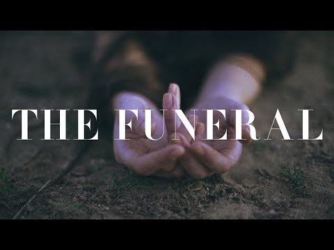 Casey - The Funeral (OFFICIAL MUSIC VIDEO)
