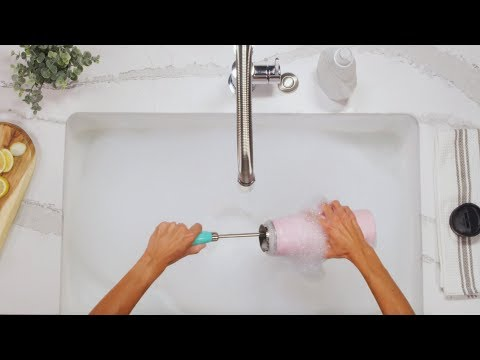 Simple Modern Summit Water Bottle Cleaning and Care