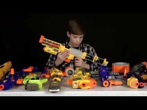 nerf-rifles-comparison-part-1---which-should-i-get?