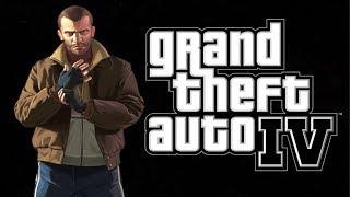 GTA IV   (1)   LA BIENVENIDA! -Nicko GEX.