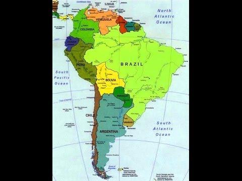 """Internazionalizzazione delle Imprese: presentazione Progetto """"America Latina"""""""