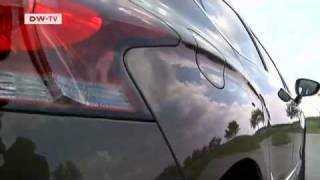 Citroen DS4 2012 Videos