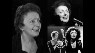Watch Edith Piaf Heureuse video