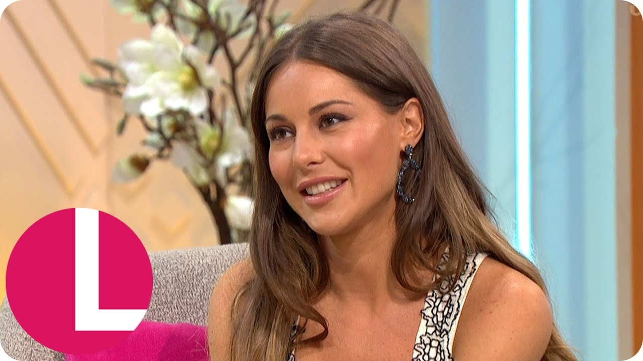 Louise Thompson Nude Photos 19