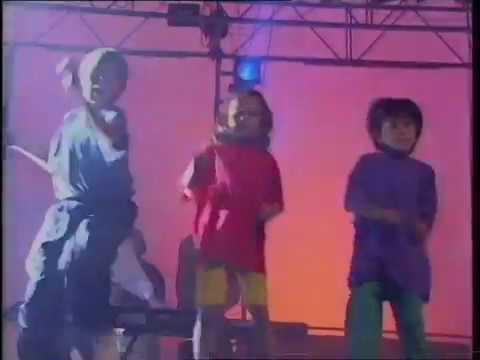 Smart E-'s - Sesame's Treet - Top Of The Pops - Thursday 9 July 1992