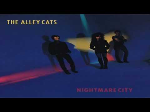 The Alley Cats - Nightmare City (Full Album)