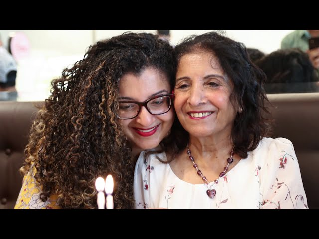 Mother's Day 2020: A Poem For My Beautiful Resilient Mother