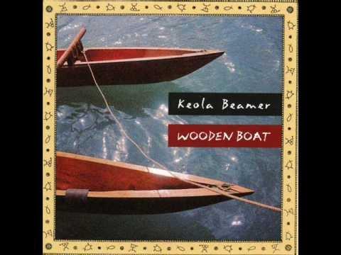 keola beamer - kalena kai from his album wooden boat