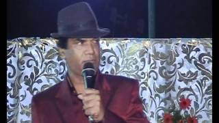 Great Indian Laughter Challenge Contestent Shahab Uddin .wmv