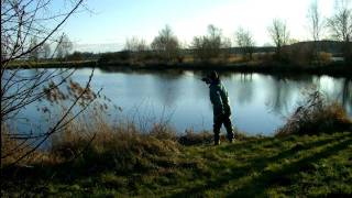 Fliegenfischen - Webcast: Fliegenfischen am Stillwasser - Basics, Tipps, Wissenswertes
