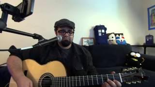 Knockin' on Heaven's Door - Guns N' Roses (Bob Dylan) - Fernan Unplugged
