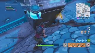 How To Get Mini Shields In Every Chest On Fortnite!