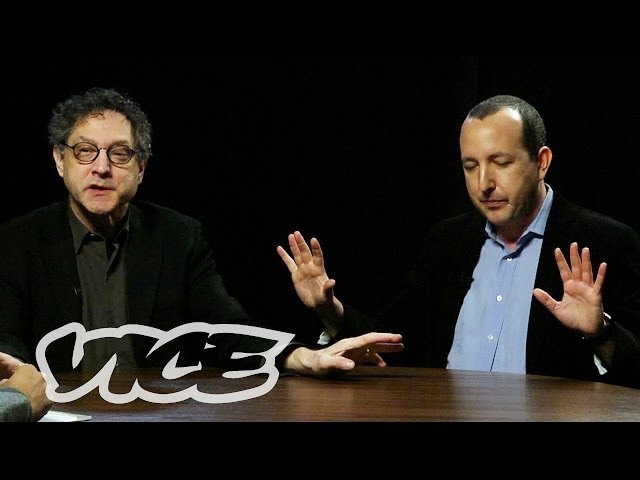 What's Next in the Snowden Saga?: VICE Podcast 029
