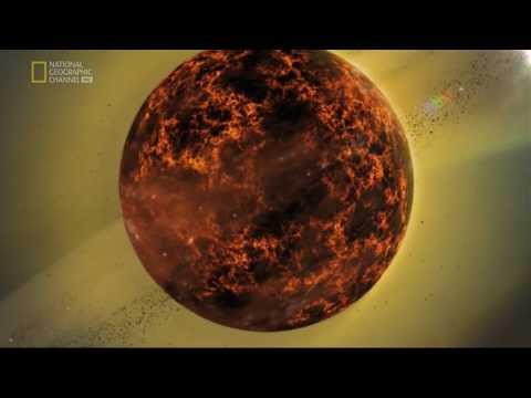 Kosmos Tajemnice Wszechświata HD   Najdziwniejsze planety   LEKTOR PL
