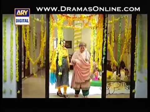 Mere Humrahi Episode 1 - ARY Digital Dramas