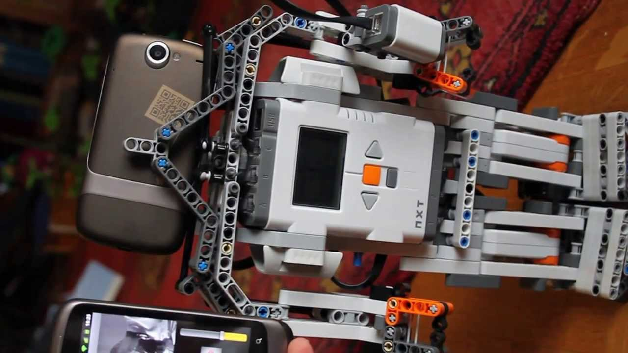 Camera Lego Nxt : Lego mindstorms nxt camera lego mindstorms nxt robots your guide
