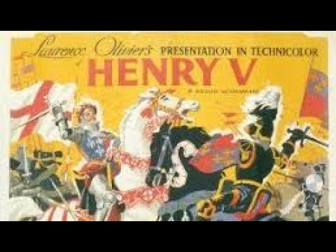 William Walton : Henry V, Suites from the film music (1944)