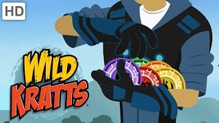 Wild Kratts - Small but Mighty Creatures 🐾 | Kids Videos