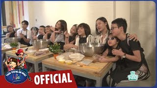 vietnam idol kids 2017 - lam banh trong xau ma rat ngon