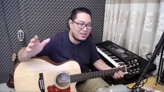 Hiển Râu Live stream: Làm thế nào để chuyển từ đoạn đầu sang điệp khúc mà cho ngầu