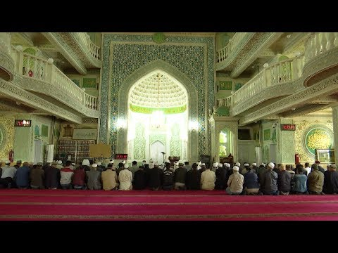 Muslims in China Begin Fasting for Holy Month of Ramadan