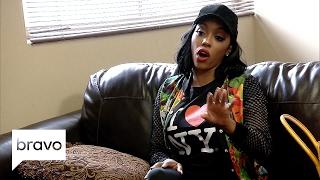 RHOA: What Are Kandi's Issues with Porsha? (Season 9, Episode 12) | Bravo
