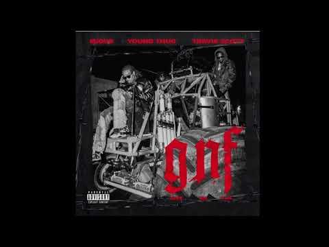 Migos, Young Thug, Travis Scott – Give No Fxk INSTRUMENTAL